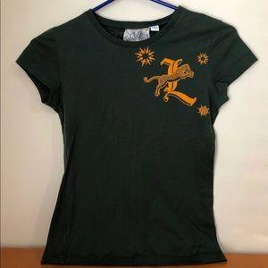 2006 L.A.M.B. Jaguar T-shirt